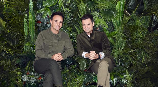 I'm A Smell-ebrity? Ant and Dec make revelation about jungle stars (ITV)