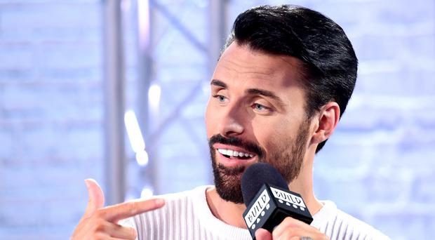 Rylan Clark-Neal defends his political Twitter posts after 'snobby' comments (Ian West/PA)