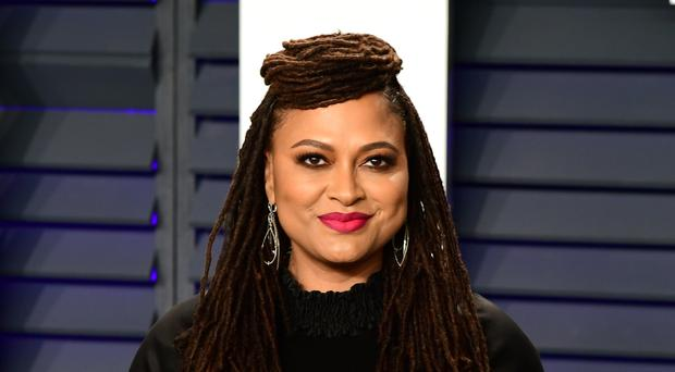 The company filed a separate motion to dismiss on behalf of Ava DuVernay (Ian West/PA)