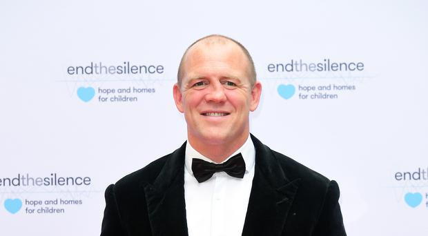 Former England rugby star Mike Tindall has admitted he has been voting for friend James Haskell to do bushtucker trials (Ian West/PA)