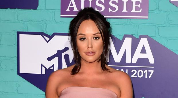 MTV has announced a new fan convention to celebrate reality TV shows, with Charlotte Crosby set to attend (Ian West/PA)