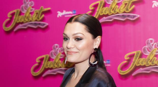 Jessie J has been replaced as a judge on The Voice Kids (Giles Anderson/PA)