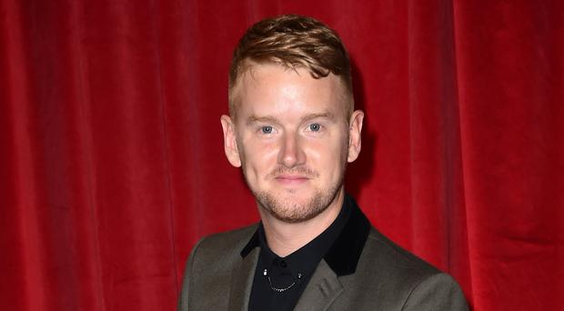 A major character is set to be killed off during a Christmas Day armed siege involving Mikey North's character in Coronation Street (Matt Crossick/PA)