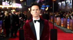 Andrew Scott attending the 1917 World Premiere (Ian West/PA)