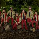 I'm A Celebrity … Get Me Out Of Here! 2019 campmates (2019)