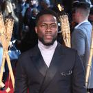 Kevin Hart attending the UK premiere of Jumanji: The Next Level (Matt Crossick/PA)