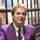 Julian Clary at the London Palladium (Giles Anderson/PA)
