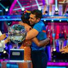 Strictly final is ratings win for the BBC (Guy Levy/BBC)
