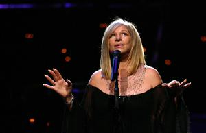 Streisand remains the only woman to have won a directing Golden Globe