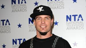 Dave Franco has confirmed he is set to play the rapper Vanilla Ice in an upcoming biopic (Zak Hussein/PA)