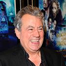 Terry Jones (Ian West/PA)