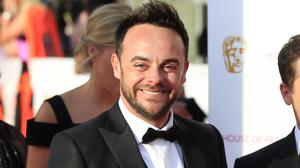 Ant McPartlin should take responsibility for his actions - Phillip Schofield (Jonathan Brady/PA)