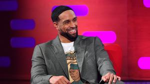 Ashley Banjo (So TV/PA)