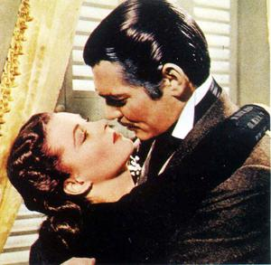 Gone With The Wind was temporarily removed from HBO Max amid criticism of its depiction of slavery (PA)