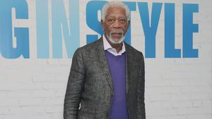 CNN has told Morgan Freeman it is not afraid to go to court after the actor demanded the network retract its allegations of sexual misconduct (Yui Mok/PA)