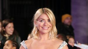 Holly Willoughby (PA)
