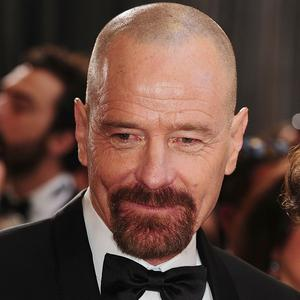 Bryan Cranston has been linked to the role of Lex Luthor in Man Of Steel 2