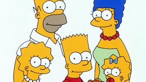 The Simpsons (2000 Fox TV for Sky One/PA)
