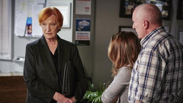 Cornelia Frances in Home and Away (Channel 5)