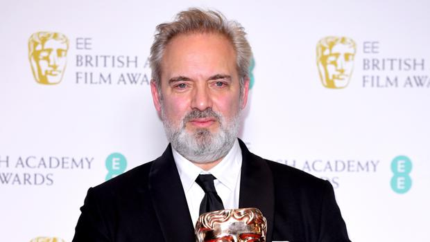 Sam Mendes (Ian West/PA)