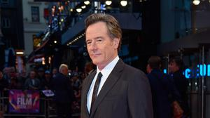 Bryan Cranston has pledged to donate some of the proceeds from his mezcal brand to bar staff affected by the coronavirus outbreak (Matt Crossick/PA)