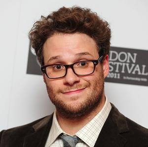 Seth Rogen will work with Jonah Hill and Evan Goldberg on Sausage Party
