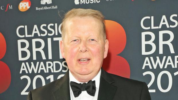 Bill Turnbull (Isabel Infantes/PA)