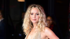 Hollywood actress Jennifer Lawrence has shared her wedding registry online (Ian West/PA)
