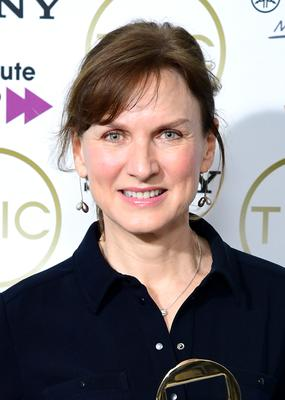 Fiona Bruce's pay has increased with her new Question Time role (Ian West/PA)