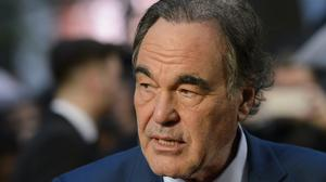 Oscar-winning filmmaker Oliver Stone has said classic films containing aspects that are problematic to modern audiences should not be removed from streaming platforms (Matt Crossick/PA)