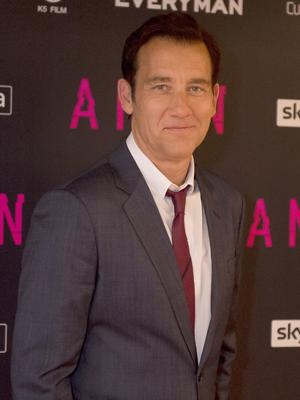 Clive Owen is set to play Bill Clinton in an upcoming TV drama (David Mirzoeff/PA)