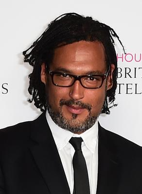 TV historian David Olusoga is the latest celebrity to appear on Desert Island Discs and recalled the horrific racist abuse he suffered as a child (Ian West/PA)