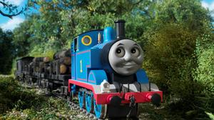 Angelis took over narration of Thomas The Tank Engine And Friends from Ringo Starr (HITEntertainment/PA)
