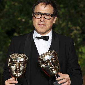 David O Russell likes to be close to his actors