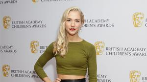 Maddy Hill is reprising her role of Nancy Carter (Yui Mok/PA)