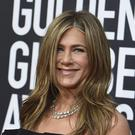 Jennifer Aniston and her Friends co-stars have long been rumoured to be on the verge of a reunion (Jordan Strauss/Invision/AP)