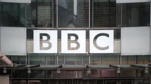Broadcasting House, as BBC chairman Sir David Clementi explained some of the challenges ahead for the corporation (Anthony Devlin/PA)