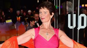 Celia Imrie says her Best Exotic Marigold Hotel film success has opened Hollywood doors at 62