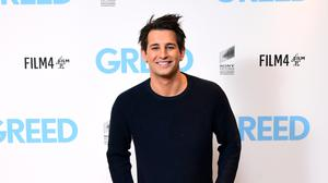 Ollie Locke is returning to Made In Chelsea (Ian West/PA)