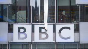 The BBC said the bad language was broadcast due to an error (Peter Summers/PA)