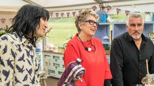 The Great British Bake Off returned to screens on Channel 4 (Mark Bourdillon/Channel 4 Televi/Press Association Images)
