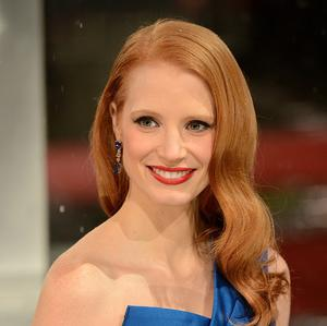 Jessica Chastain could play Marilyn Monroe in a new film