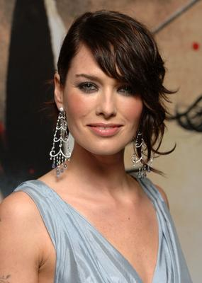 Lena Headey plays Cersei Lannister in the eighth and final series (Ian West/PA)