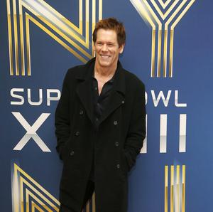 Kevin Bacon has signed up for a new horror thriller