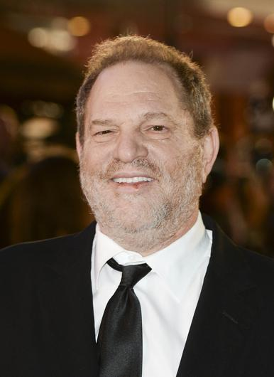 The journalism that led to exposing Harvey Weinstein as a sexual predator will be explored in a film about the scandal (Anthony Devlin/PA)