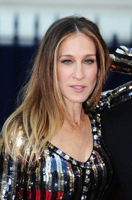 Sarah Jessica Parker starred in Divorce (Ian West/PA)