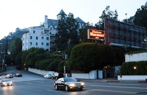 The historic Chateau Marmont, a Hollywood hotel loved by celebrities, is to be turned into a members-only club (Ian West/PA)