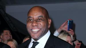 Ainsley Harriott (Isabel Infantes/PA)