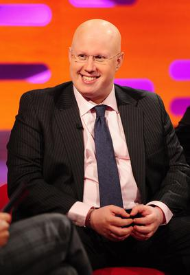 Matt Lucas said he is in contact with David Walliams almost every day (Ian West/PA)