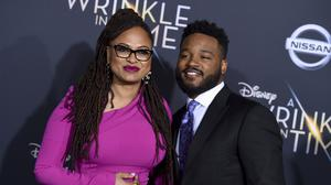 """World Premiere of """"A Wrinkle in Time"""""""